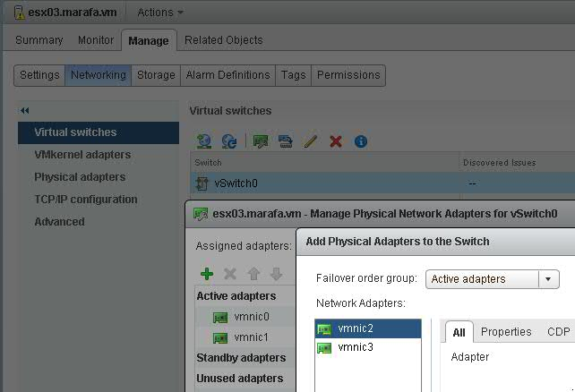 how to setup a nested esx lab at home | Posix In Egypt
